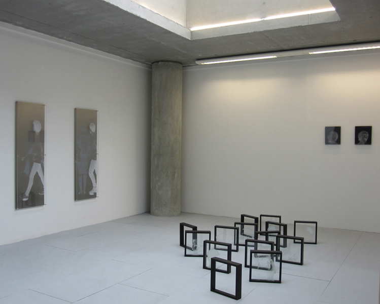 Woo Jin Kim / Installation View 2012