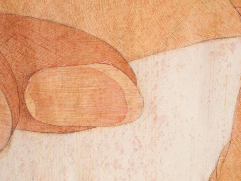 Close up 01